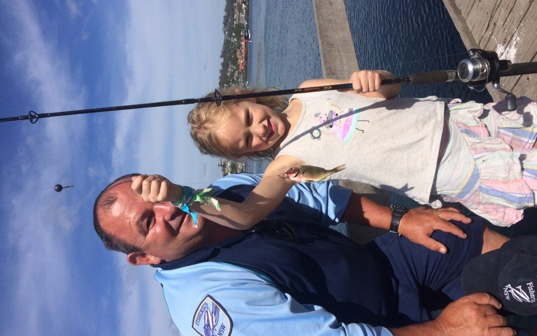 FISHING REPORT FOR WEEK COMMENCING 2 MARCH 2020