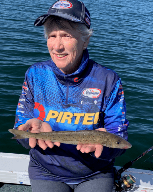 FISHING REPORT FOR WEEK COMMENCING 23 MARCH 2020