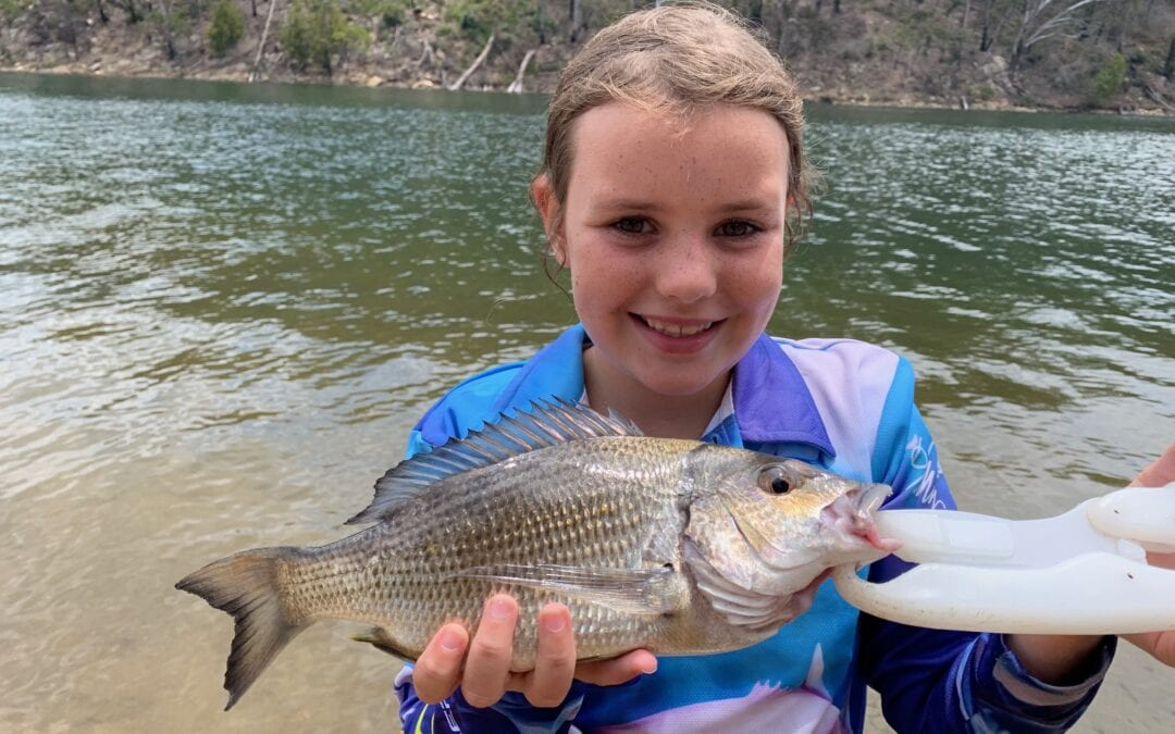 FISHING REPORT FOR WEEK COMMENCING 16 NOVEMBER 2020