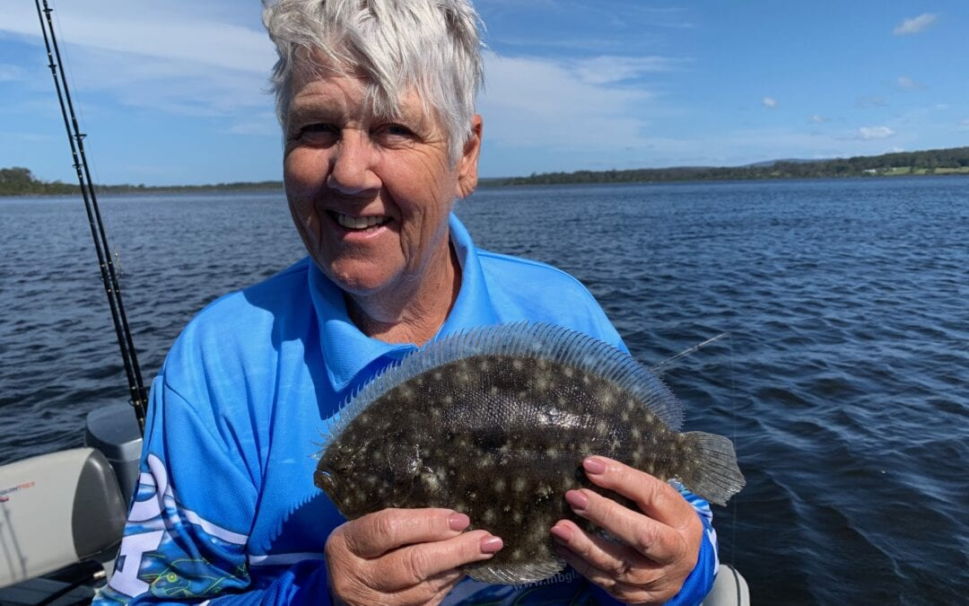 FISHING REPORT FOR WEEK COMMENCING 30 NOVEMBER 2020