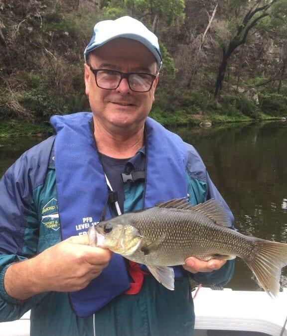 FISHING REPORT FOR WEEK COMMENCING 22 FEBRUARY 2021