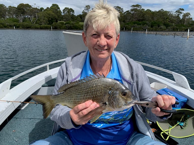 FISHING REPORT FOR WEEK COMMENCING 15 MARCH 2021
